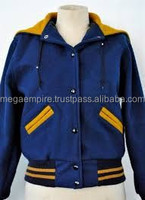 Letterman Jackets And Patches For Chenille Needs, Vintage Custom Varsity Jackets, Premium Melton Wool Varsity Jackets