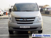 2014 HYUNDAI Grand Starex 4WD 12-Seater Wagon CVX Luxury used car(18546445)