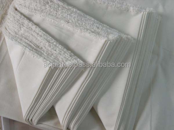 Top Quality Bleached Fabrics for Table cloth