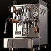 Italian Coffee Machine Noveseinove Commercial Amp
