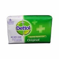 Dettol Soap 70g x 144 Pcs