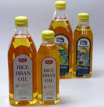 organic rice bran oil price