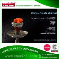 Premium A Grade Cube Shape Shisha Charcoal at Best Amazing Cost