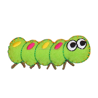 2016 new toys for kids | art & crafts l educational toy l decorative item l plush toy l caterpillar