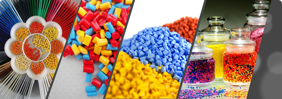 Color Plastic MasterBatch, Master batch for polythelene