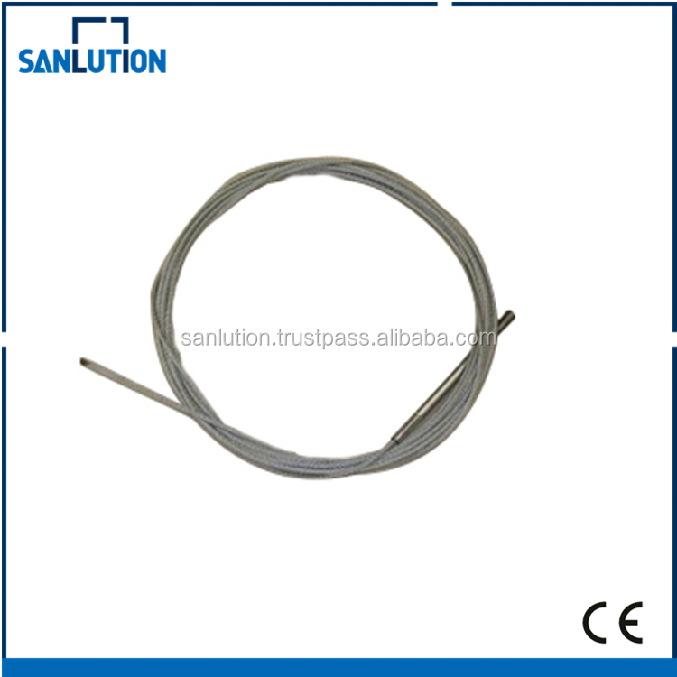 KM601116G14 KONE Elevator Car Door Steel Wire Rope