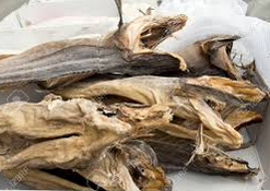 100% Quality Dried StockFish