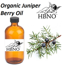 Pure Organic Juniper Berry Oil