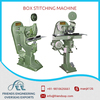 Corrugated Box Stitching Machine Used in Making Corrugated Carton Box