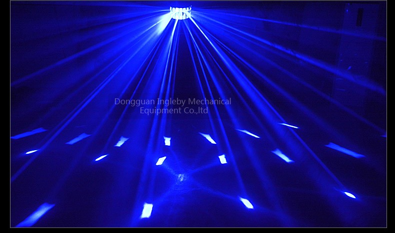 2016 new product led beam spider moving head sharpy club stage dj light