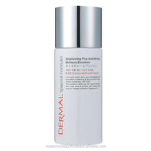 Dermal Special Formula Brightening Plus Anti-Wrinkle Emulsion, Dermal Korea, Made in Korea
