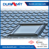 Duramit PLASTIC ROOF TILE