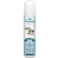 Air Freshener, Silver Spruce 4.6 Fl Oz by Air Therapy (Mia Rose)