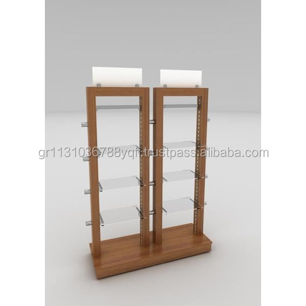 Boutique Display Unit BO-02