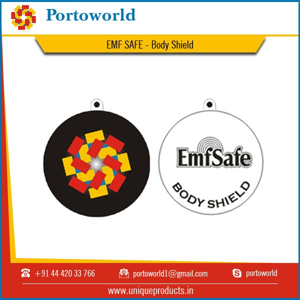 High Quality Anti-Radiation,EMF SAFE - Body Shield for Wholesale Buyers