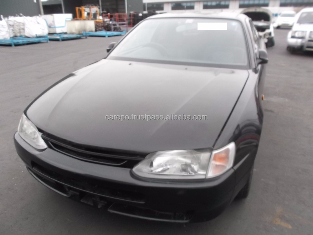 USED CAR PARTS JAPAN FOR TOYOTA COROLLA LEVIN AE111 LATE MODEL 4A-GE FF MT 2WD (AE111-500****)