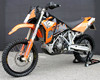 KTM 650 Enduro R 2017 Dirt Bike