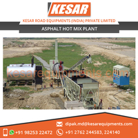 High Quality Hot Mix Asphalt Mixing Plant for Sale