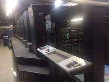 HEIDELBERG OFFSET PRINTING MACHINE 6color + LACK, 1996 model