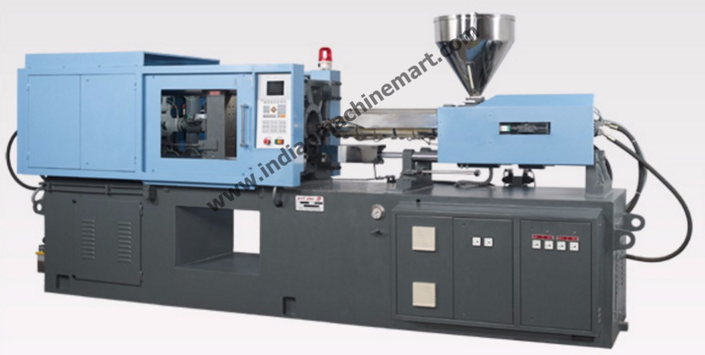 Precision Injection Moulding Machine (Made In India) High Precision Used Injection Molding Machine For Plastic Products