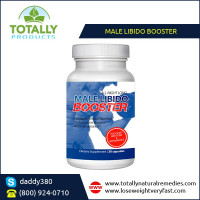 Testosterone Booster for Male