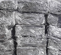 Hot selling high quality 99.9% aluminium Wire Scrap with reasonable