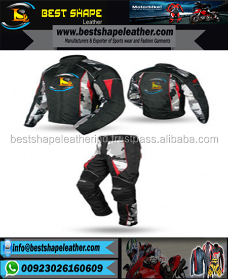 Heavy Bikes white valley motorbike racing 2piece suit