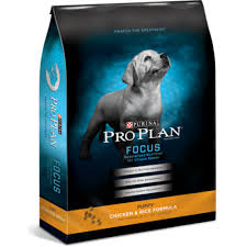 Quality Purina Pro plan Focus Dry Dogs Food