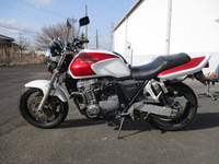 High quality honda bike with Good condition made in Japan