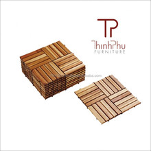 CLASSI - WOOD FLOORING - Use Outdoor Furniture - Top Grade Acacia Wood