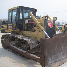 Hot Cheap Selling Used CAT Caterpillar D6G Crawler Bulldozer for Sale