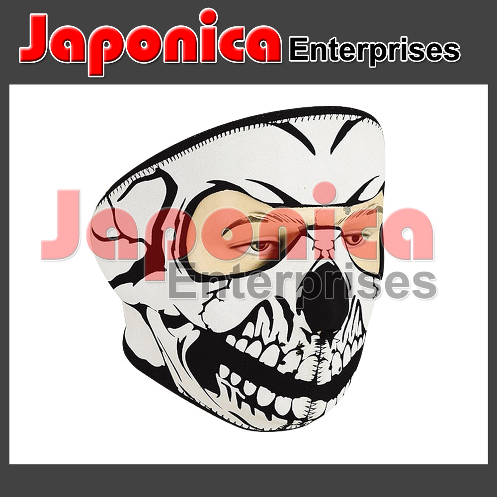 Face Cover Custom Made Racing Wears Hot Selling Face Covers