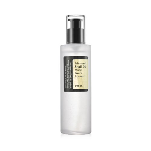 [COSRX] Advanced Snail 96 Mucin Power Essence - 100ml KOREAN COSMETIC
