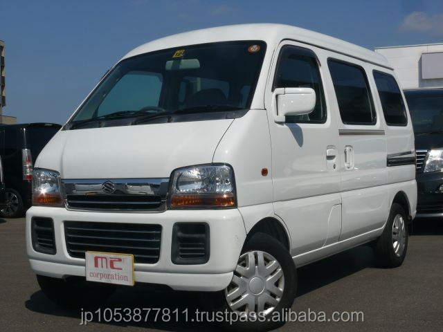 Good looking and Popular suzuki every 2000 used car for sale cheap price