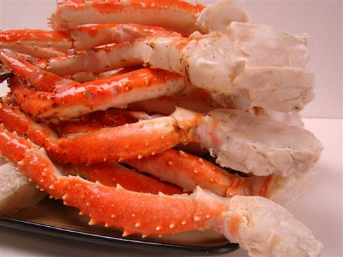 russian king crab legs