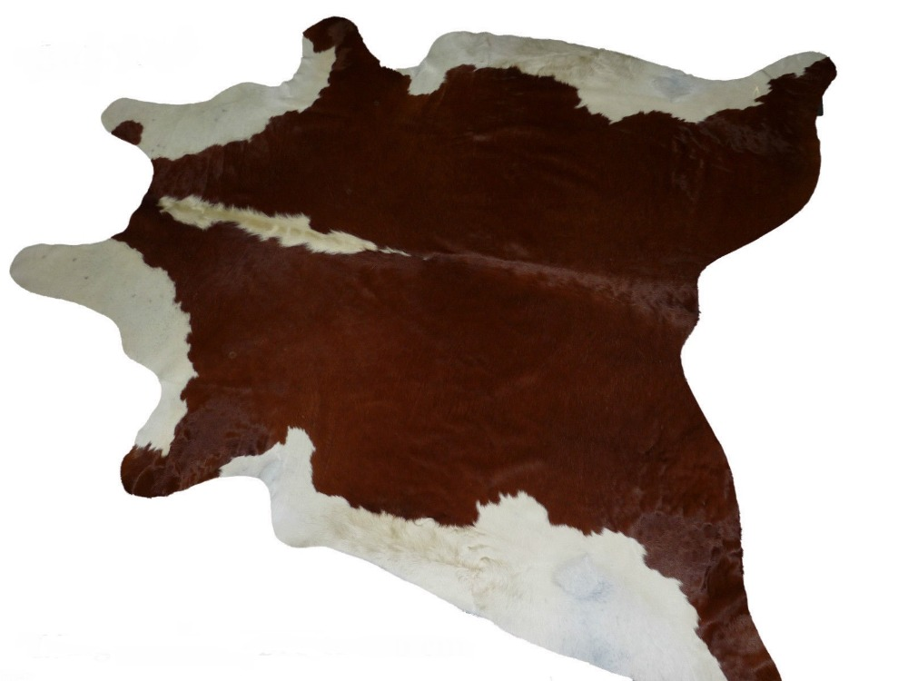 Cowhide Rug, Kuhfell, Peau Vache