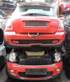 R56 S N14 Engine Gearbox Body Part