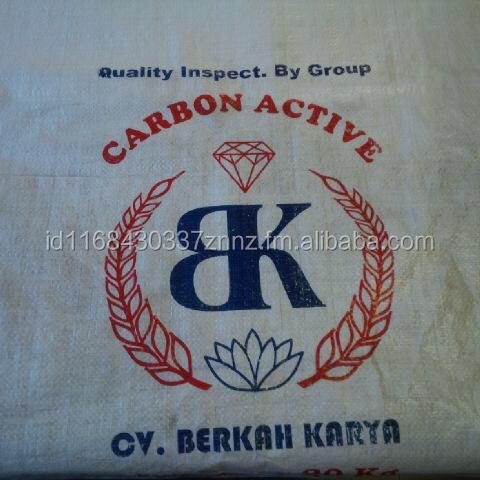 Rice Activated Carbon CV.Berkah Karya