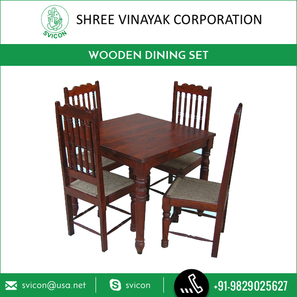 Latest Design Dining Room Set, Modern Wooden Dining Table Designs at Wholesale Price