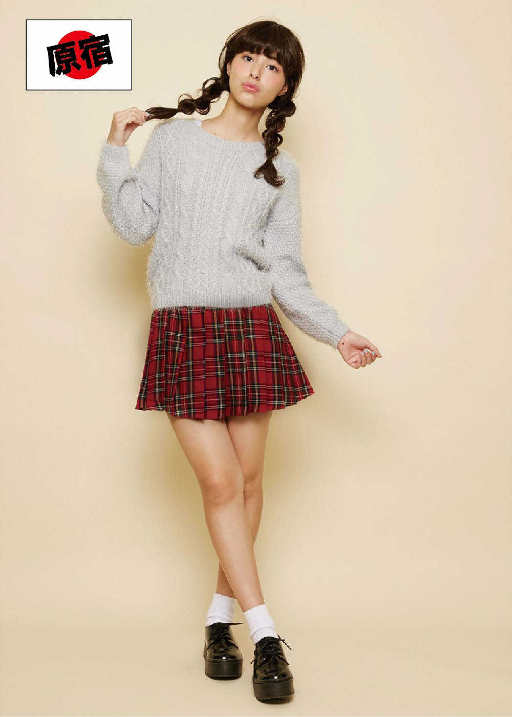 Best-selling cotton check skirt at reasonable prices ,available in various colors and sizes