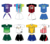 Soccer Uniforms New design cheap cool-dry polyester Soccer shirt