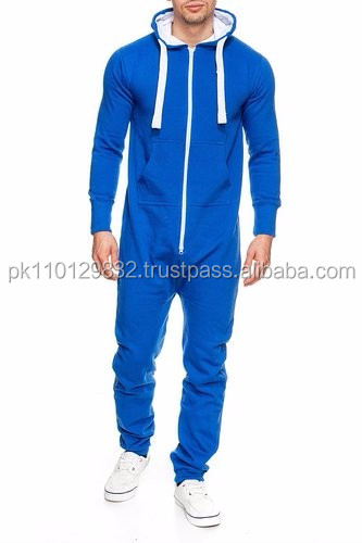 Unique modern most comfort mens sexy onesie jumpsuit