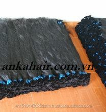 Competitive Price, Satisfactory Quality, 70 cm Single Drawn Hair