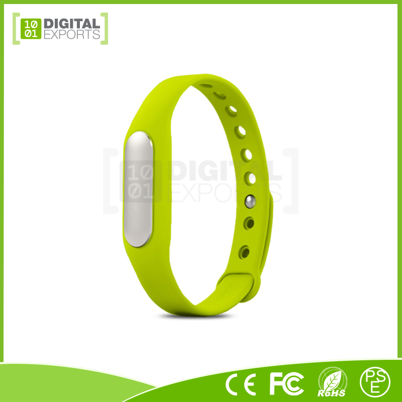 Digital Exports fashion wristband smart bracelet/ oem bluetooth smart bracelet/ bluetooth bracelet for mobile phone