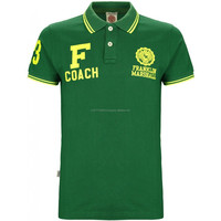 Cheap Factory price dry fit polo shirt with custom designs