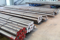 ASTM A276 A484 stainless steel round bar AISI 304 304L 316 HRAP for construction