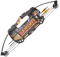 Archery Buck Commander Banshee Compound bow Kit