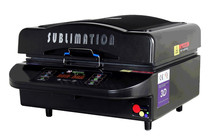 Smart Multi Function 3D Vacuum Sublimation Heat Press Machine