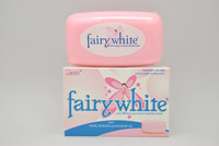 Susies fairywhite soap