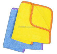 Korea High Quality Microfiber Twist Drying / car care/ detailing / car wash Towel